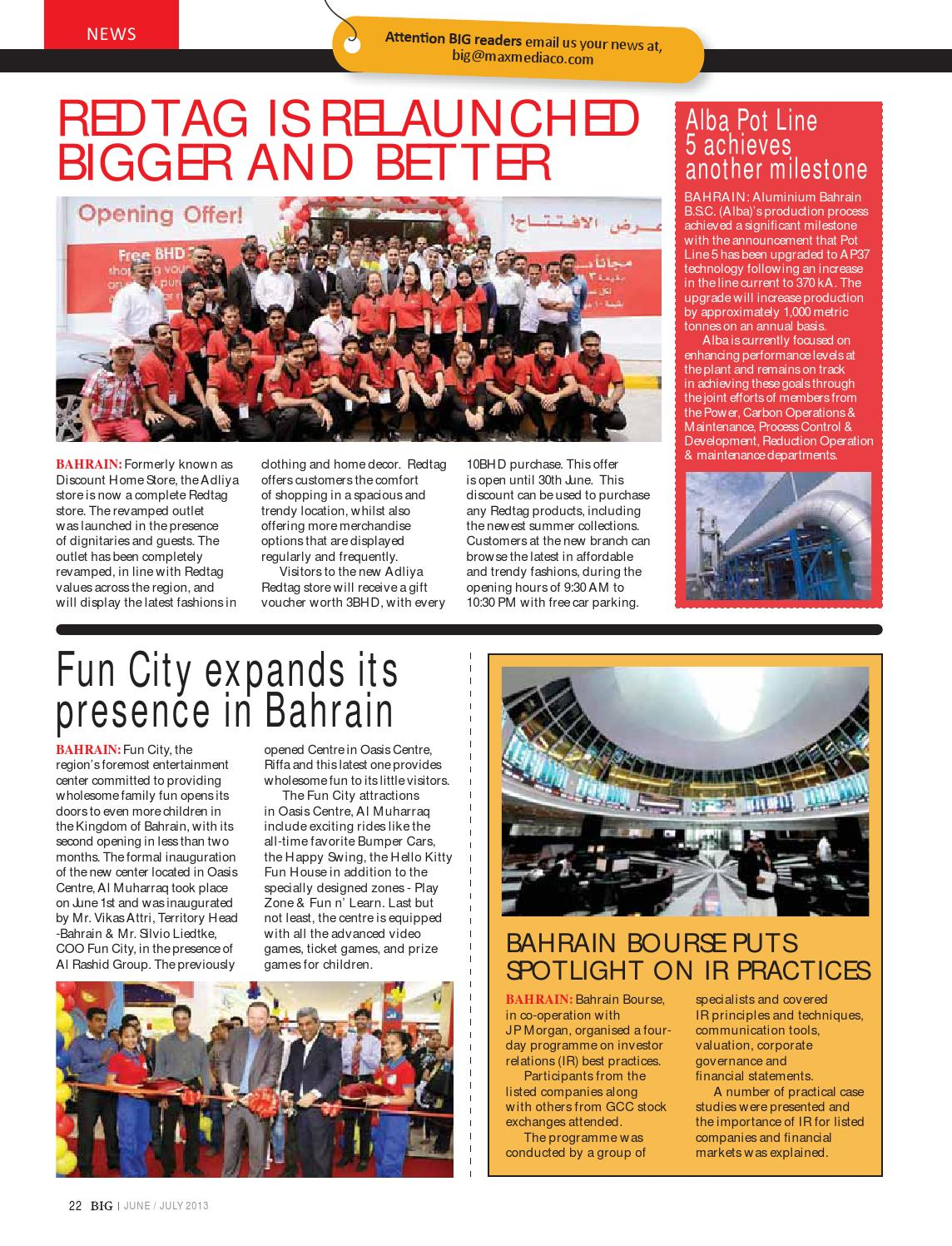 Business in Gulf - June 2013 by Business In Gulf - issuu