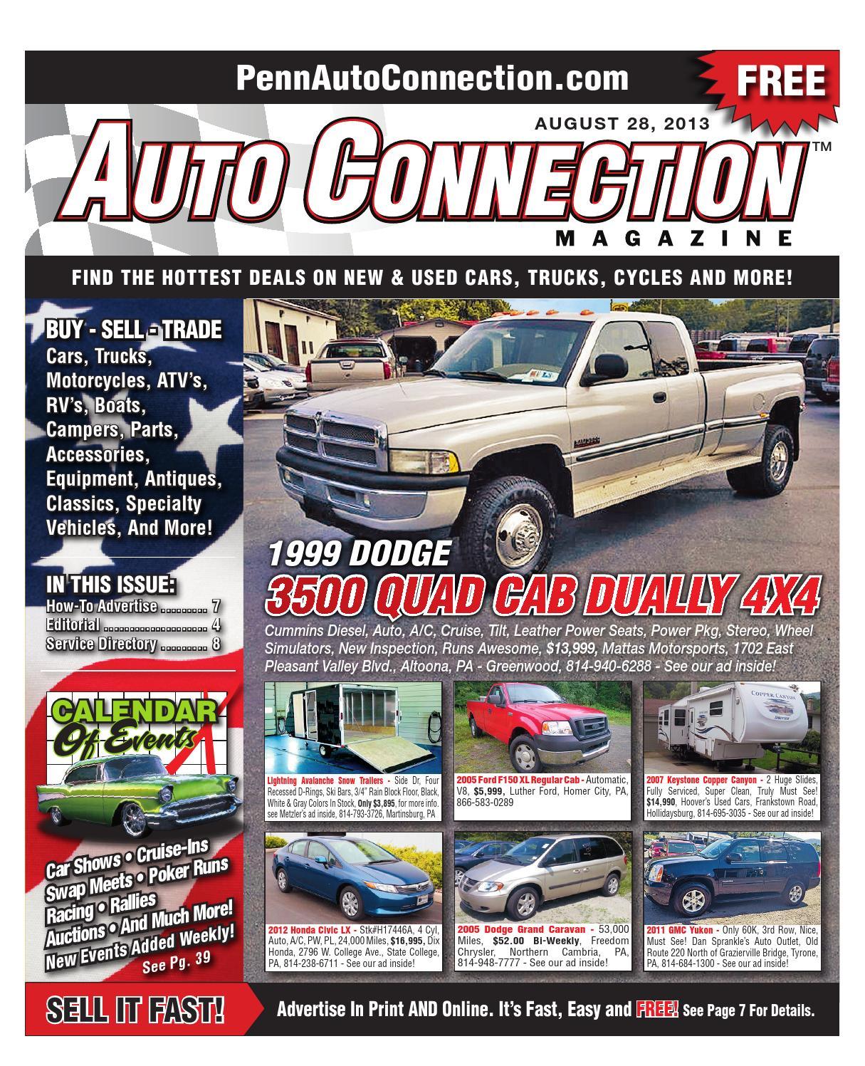 New 81 Dodge Ram 150 250 350 318 4bbl idle stop solenoid