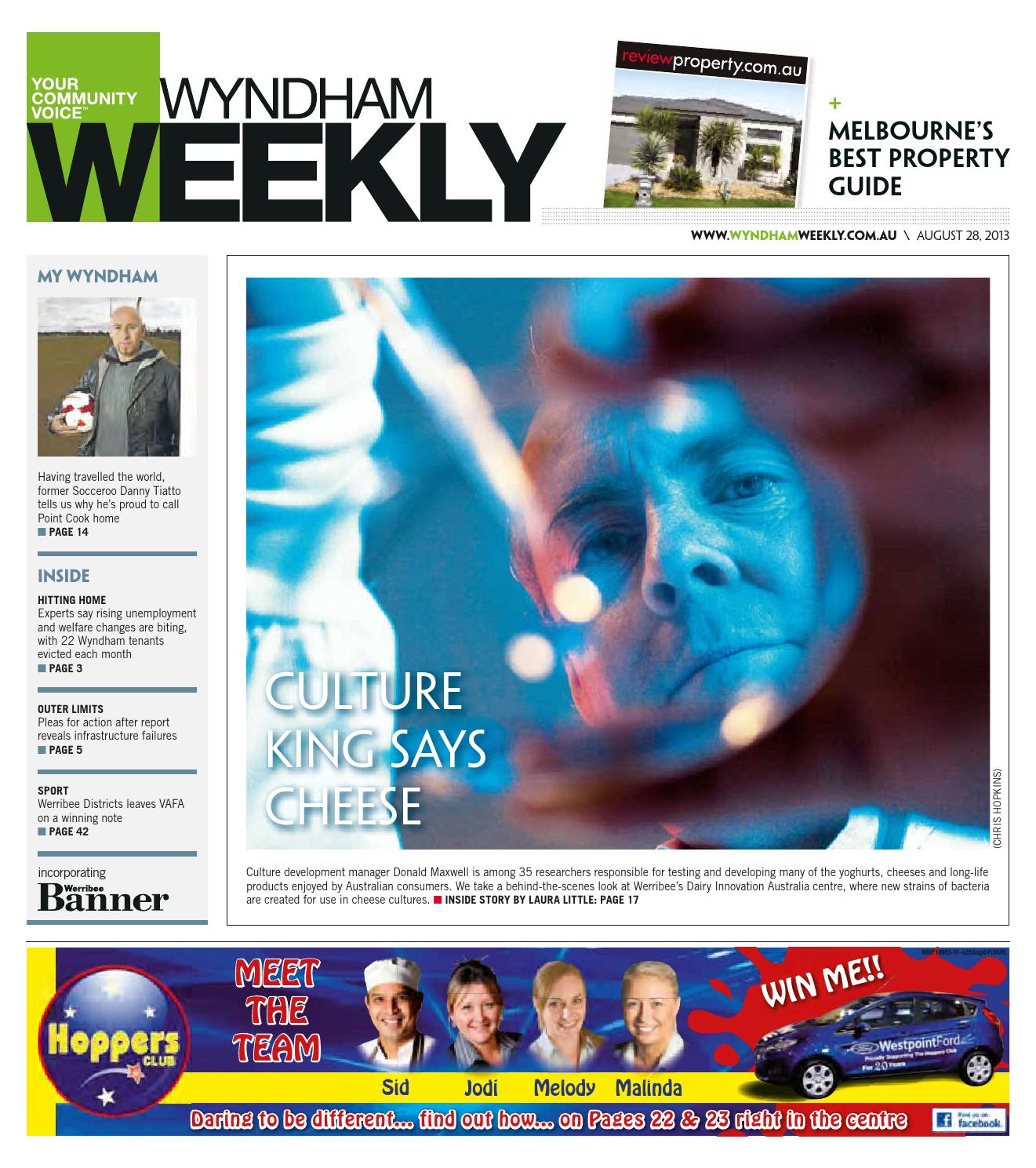 Wyn20130828 by The Weekly Review - issuu