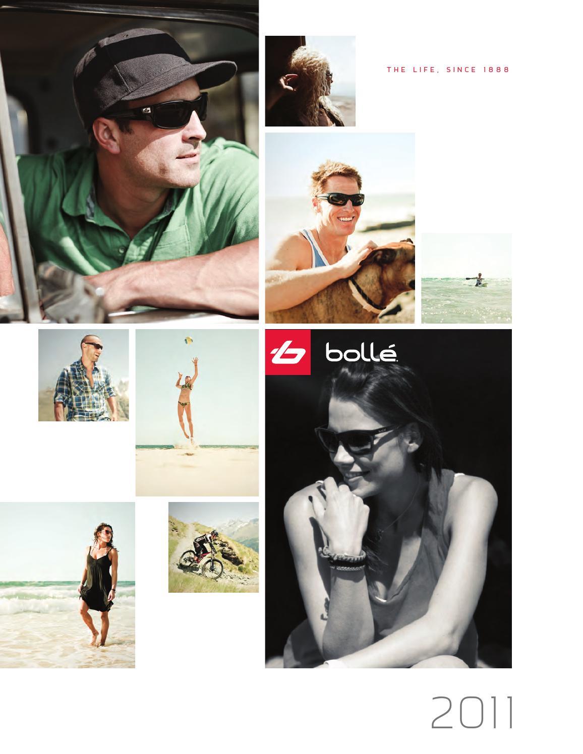 Bolle Kids Recoil Junior Sunglasses TNS 11107