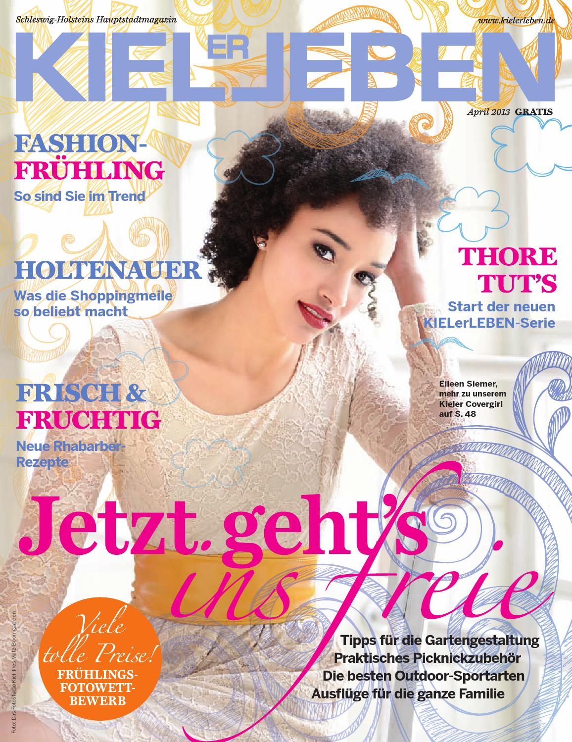 KIELerLEBEN 042013 by falkemedia GmbH & Co. KG issuu