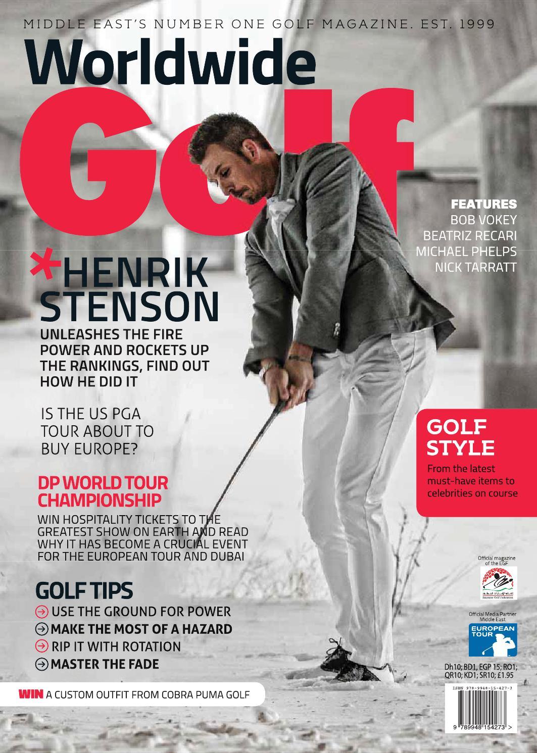 Worldwide Golf – September 2013 by WSP Global - issuu 7178132f9e44