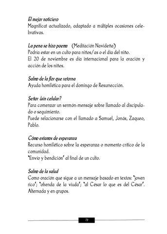 Poema Celebración Y Vida Juan Damián By Consejo