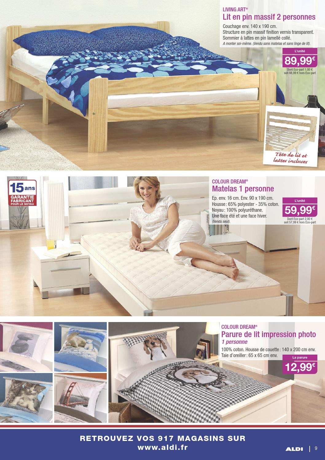 aldi actualites en vente le 07 09 2013 by proomo france issuu. Black Bedroom Furniture Sets. Home Design Ideas
