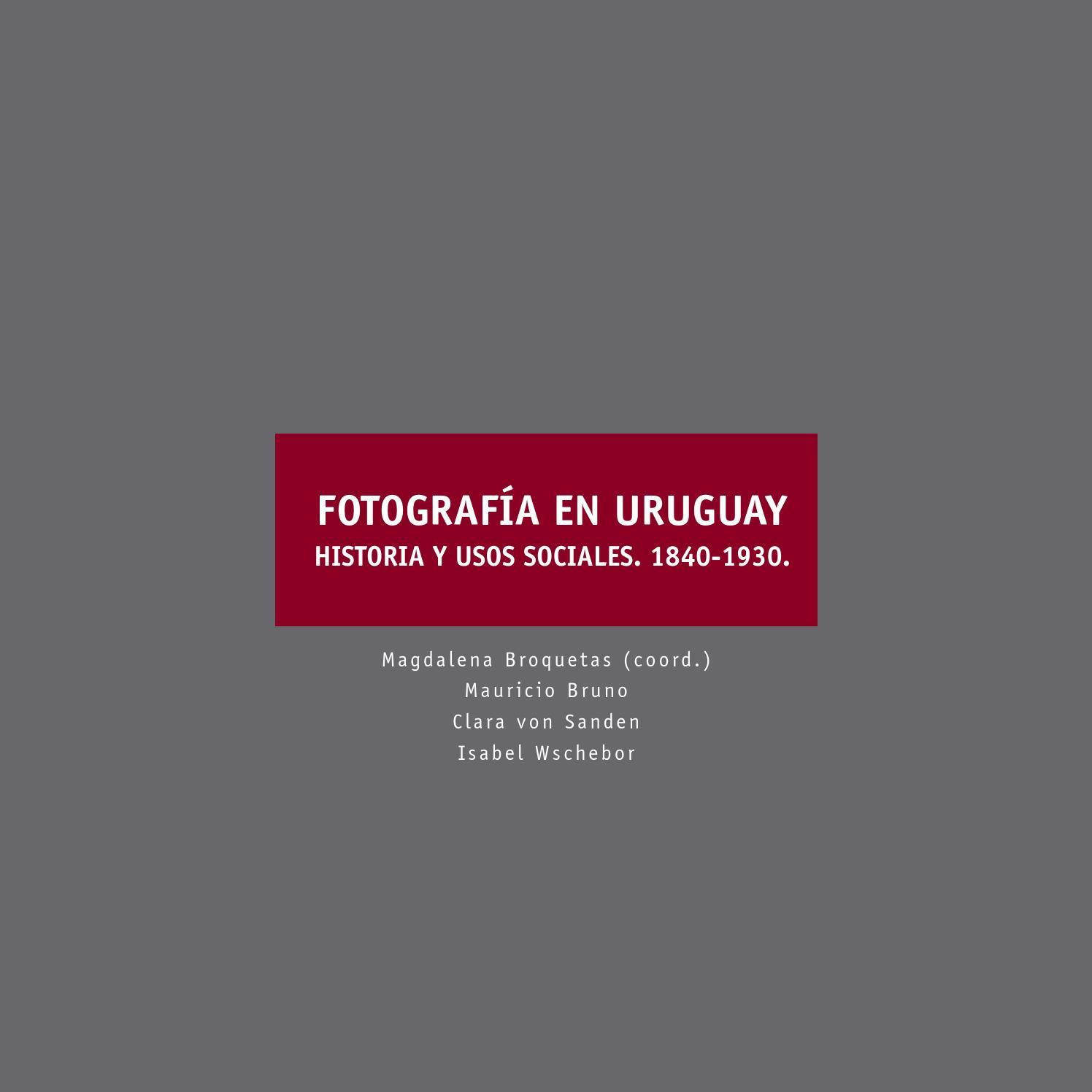 Magdalena Broquetas Fotograf A En Uruguay Historia Y Usos  # Gufanti Muebles