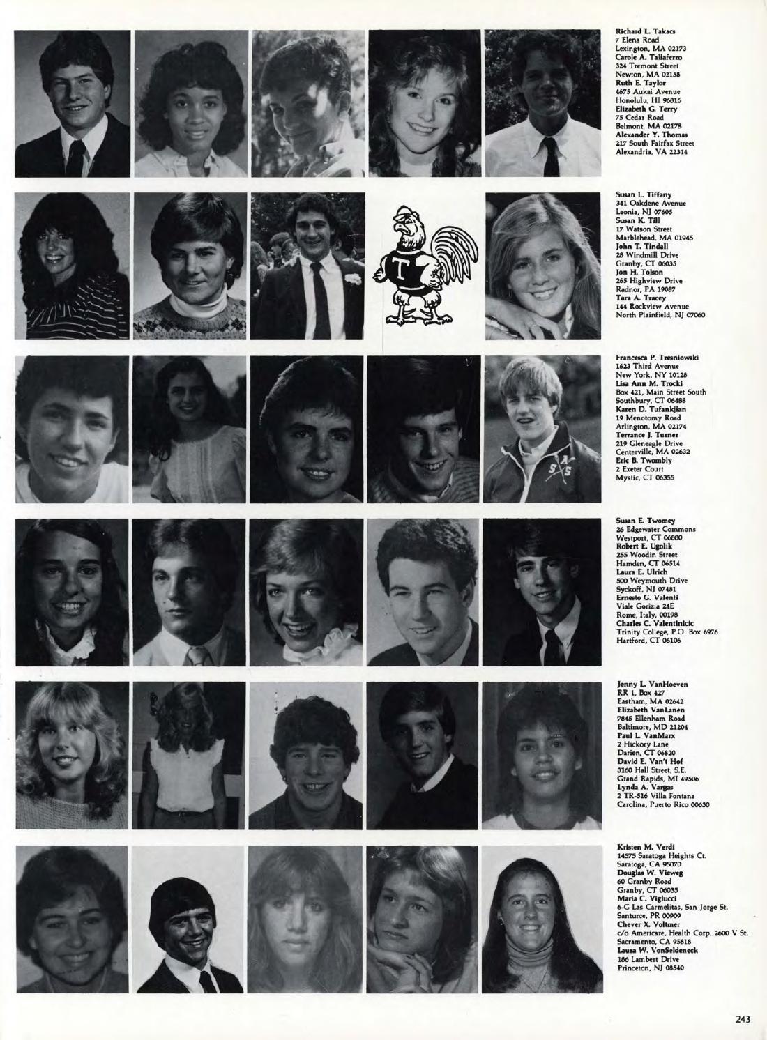 1988ivy by Trinity College Digital Repository - issuu