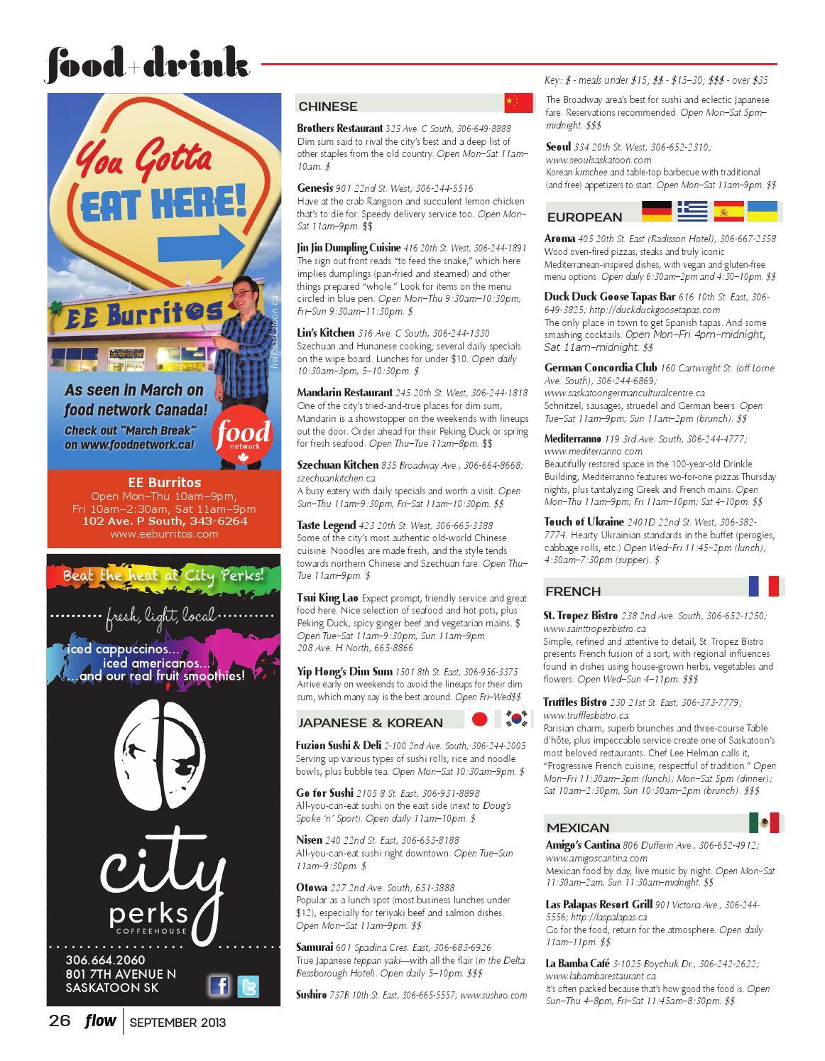 September flow magazine by flow magazine - issuu