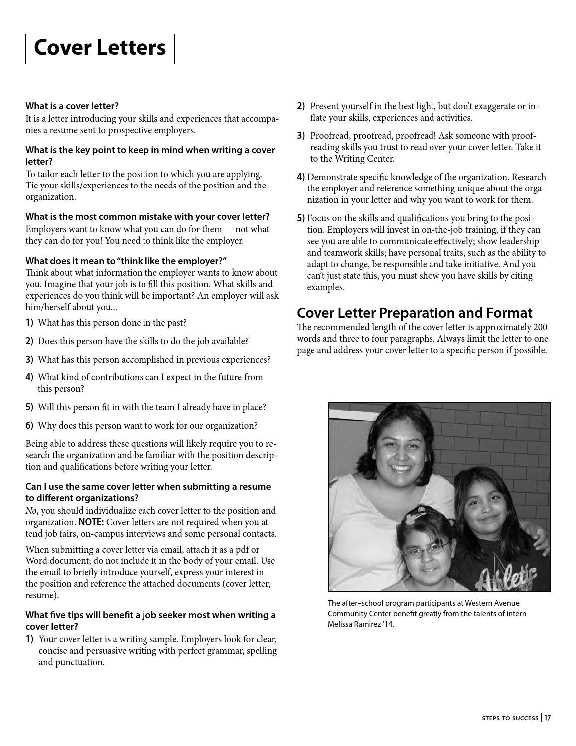 Steps to Success 2013 by Illinois Wesleyan University - issuu