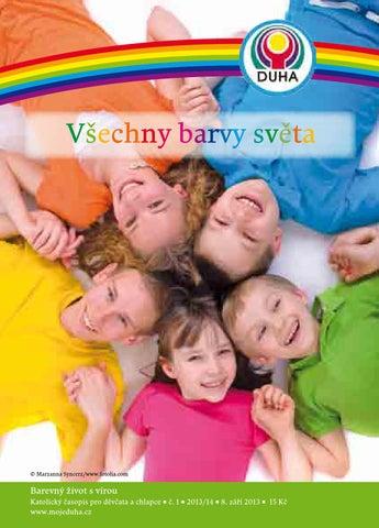 Barvy chorvatské Moravy by moravstichorvati - issuu 5755d3df757