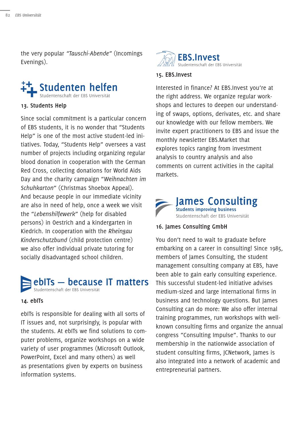 Life at EBS by EBS Universität - issuu