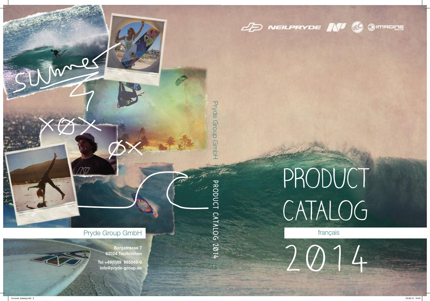 Pryde Group Orderkatalog 2014 French by Pryde Group GmbH - issuu 9db3340632a