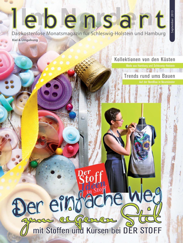 lebensart im norden kiel september 2013 by verlagskontor schleswig holstein issuu. Black Bedroom Furniture Sets. Home Design Ideas