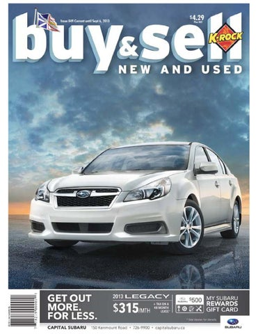 e3d64228fe The NL Buy and Sell Magazine Issue 849 by NL Buy Sell - issuu