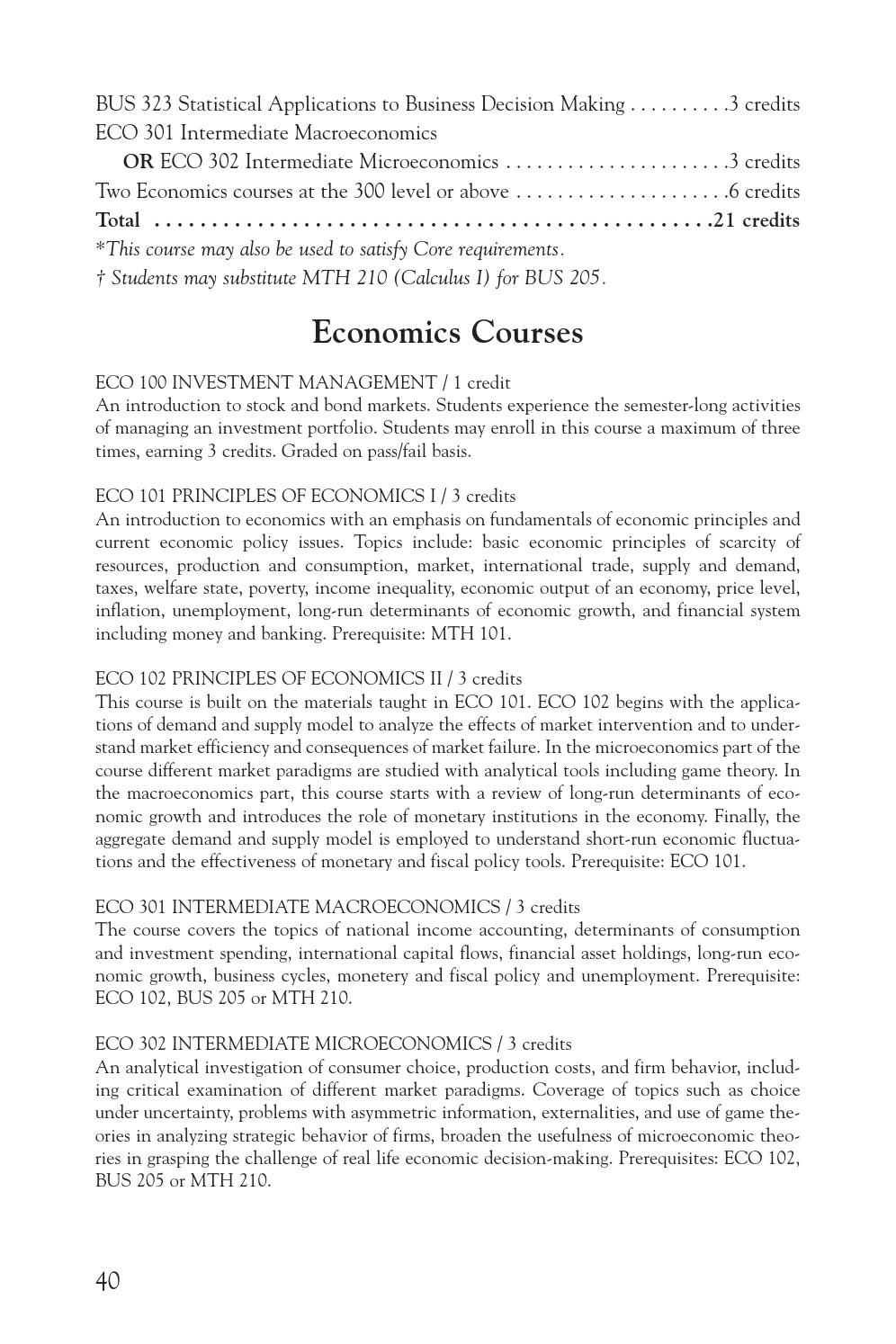 Lyon catalog 2013-14 by Lyon College - issuu