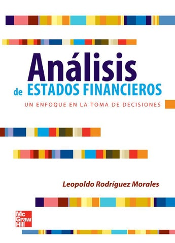 Analisis De Estados Financieros By Fernando Ruiz Issuu