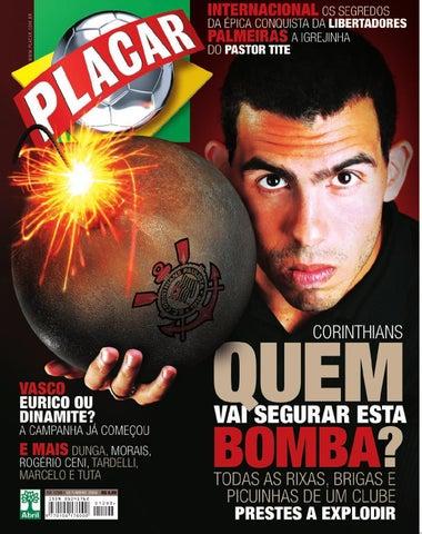 6b6df6885f Revista Placar by Revista Placar - issuu