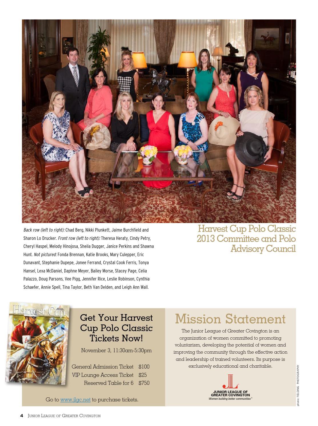 September-October 2013 Issue of Inside Northside Magazine by
