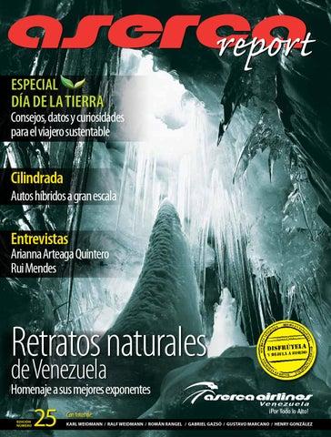Ralf Cantando En El Bano.Aserca Report 25 By Grupo Radar Issuu