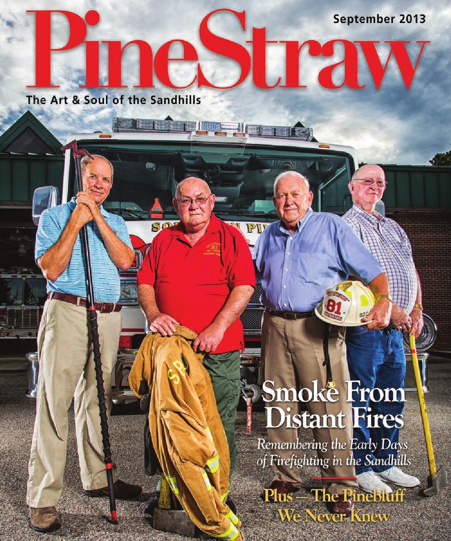 286ca5427a September 2013 PineStraw by PineStraw Magazine - issuu