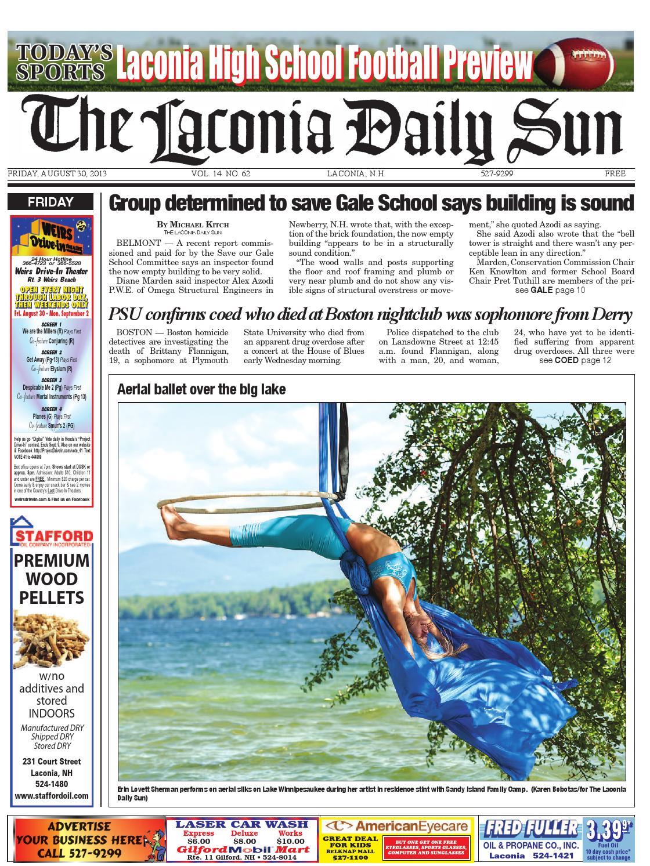 5882ca6912 The laconia daily sun