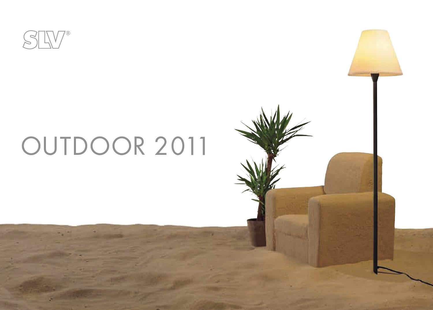 slv outdoor 2011 by issuu. Black Bedroom Furniture Sets. Home Design Ideas
