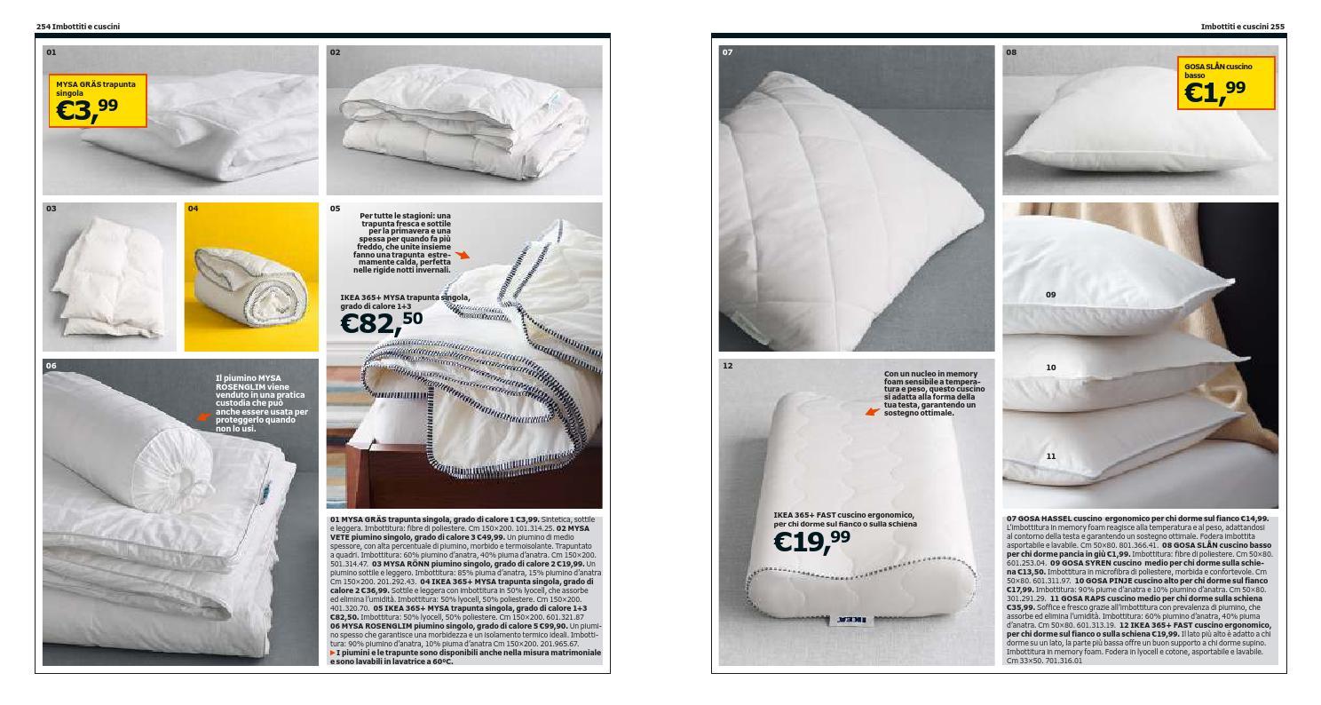 Ikea Cuscino Gosa Vadd.Ikea 31lug14 By Fabrizio Volante Issuu