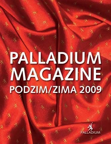 888eb1141b Palladium Magazine by Knihovna médií - issuu