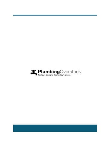 Check out the best discount plumbing fixtures online by Plumbing ...