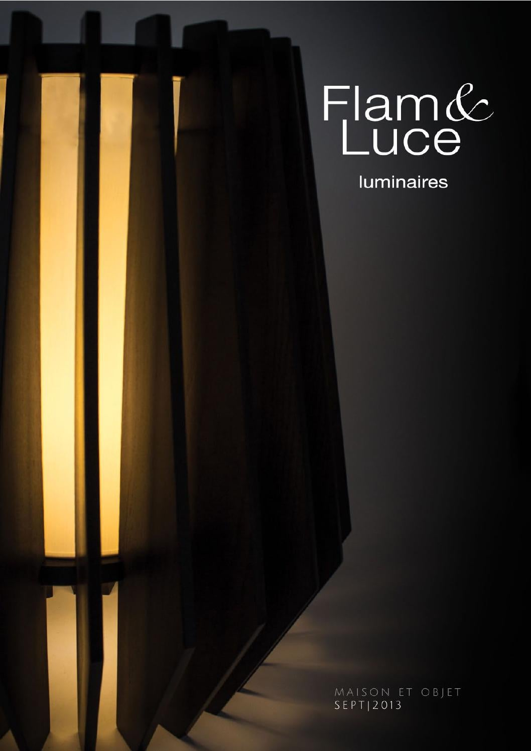flam et luce cat 09 2013 by flam luce byclassy issuu. Black Bedroom Furniture Sets. Home Design Ideas