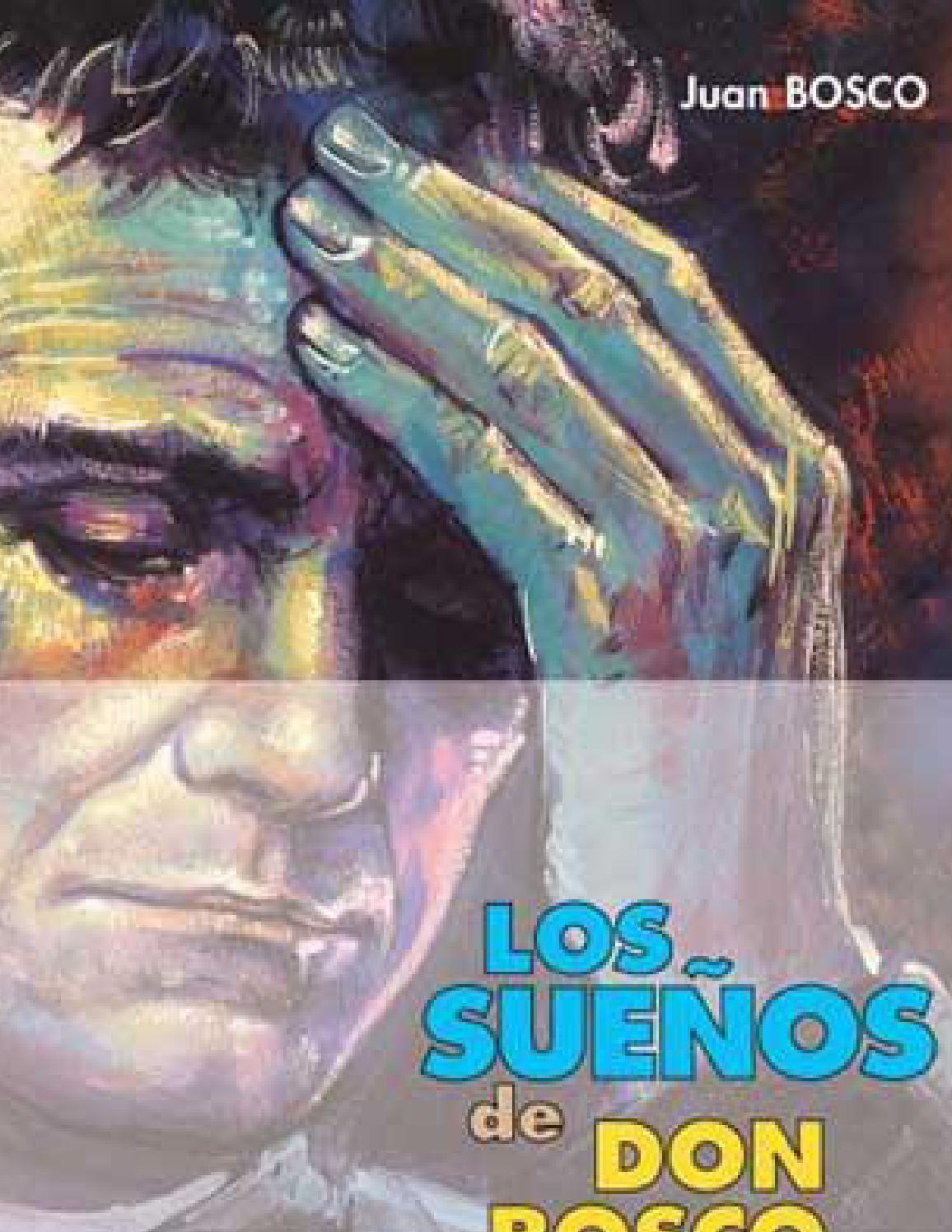 Sueños de don bosco by Dr.AlfaroKelvin - issuu ba8a89c339a
