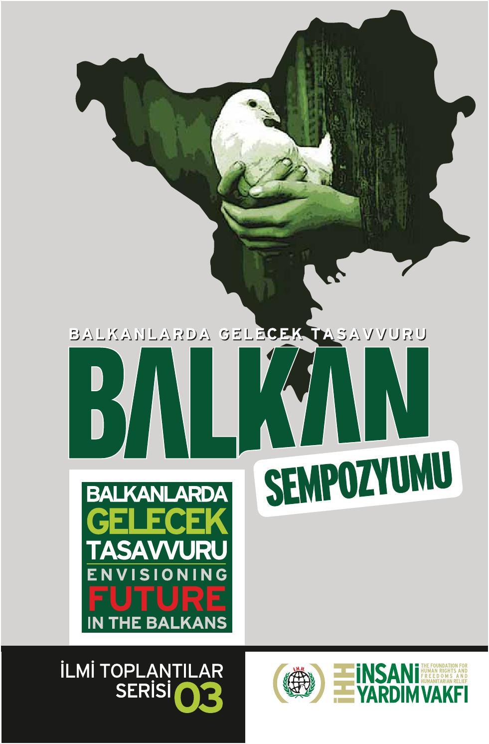 Balkan Sempozyumu By Suat Ozdil Issuu