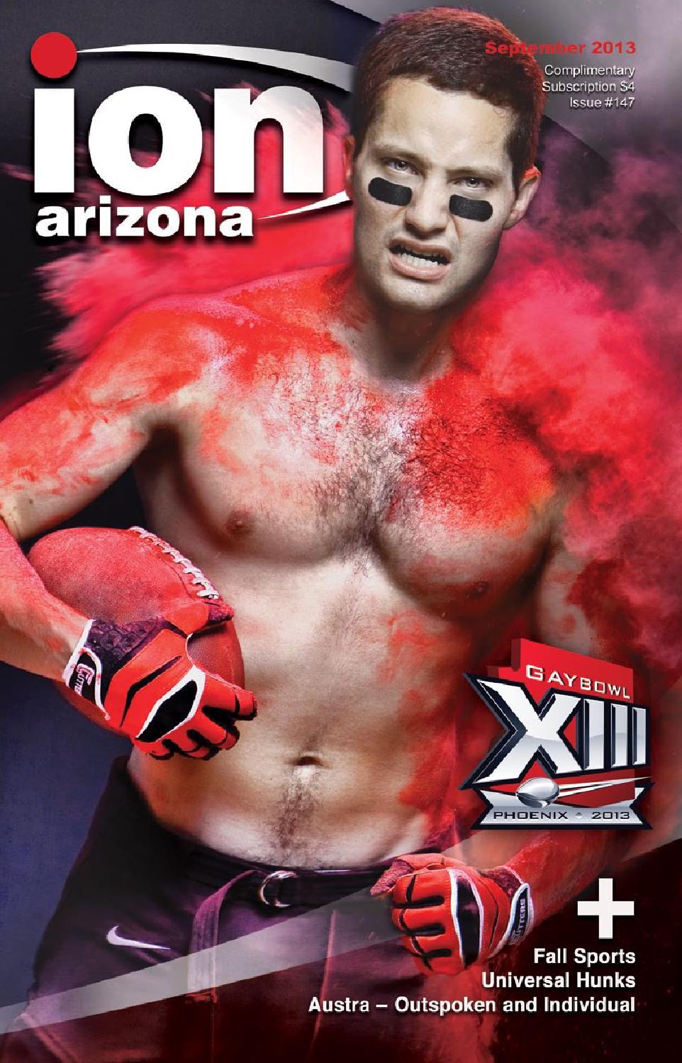 ION Arizona Magazine #147 by Jack Tesorero - issuu