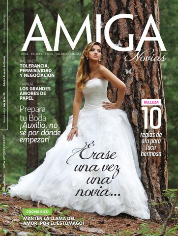 940582ce4 Title will be auto-generated] by Revista Amiga y Revista BS - issuu