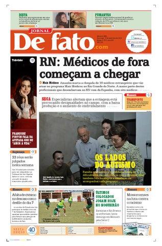 3a2d1cb780 Jornal de Fato by Jornal de Fato - issuu