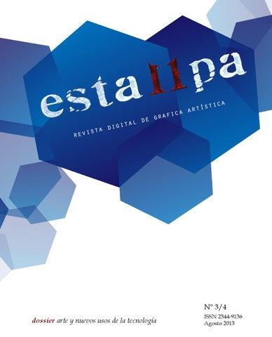 e5787ab18 Estampa 11 - Volumen 3 y 4 by Estampa 11 - issuu