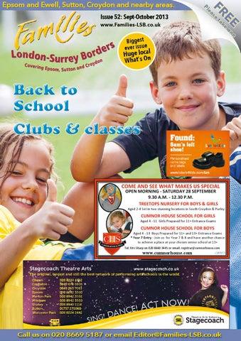 7bb2423a3ea Families-London Surrey Borders Sept-Oct 2013 by Families Magazine ...