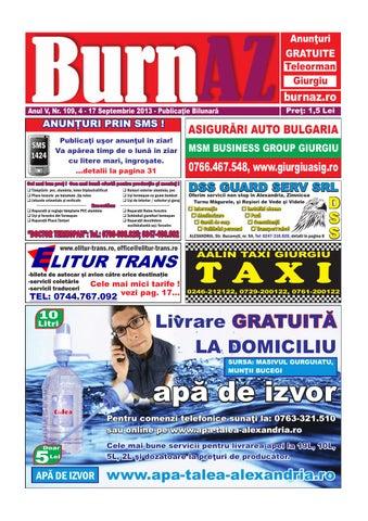 Ziare valcea