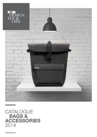 d82c245b5b CATALOGUE BAGS & ACCESSORIES 2014 >DESIGN COLLECTIONS 4