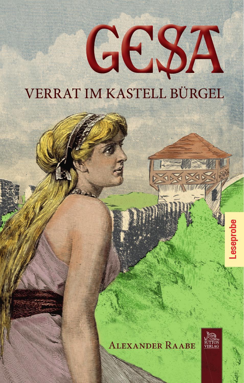 Frau Bürgel