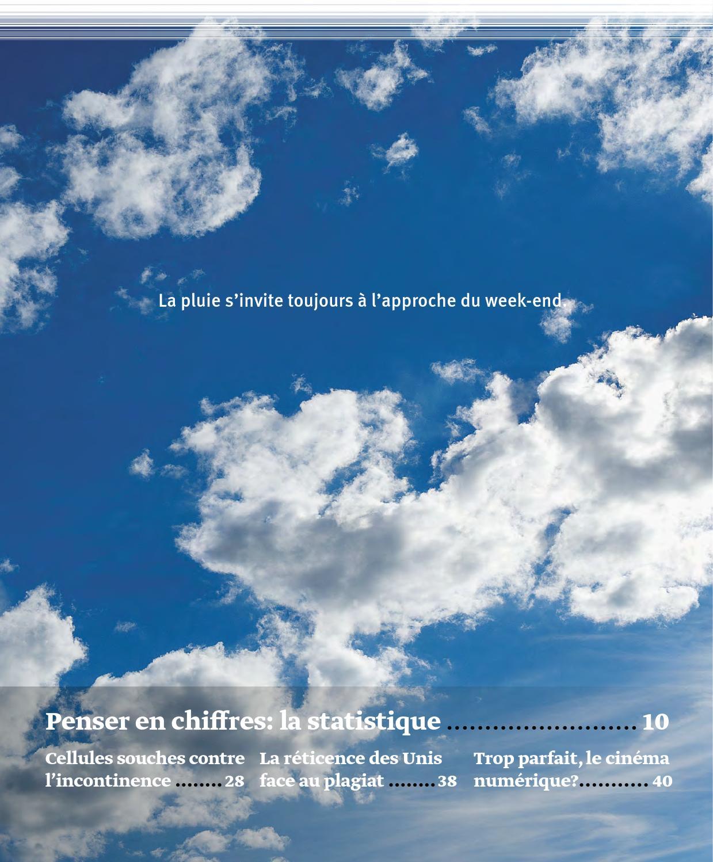 2013 La Magazine By Recherche HorizonsSeptembre Issuu De Snsf thBQCrsdx
