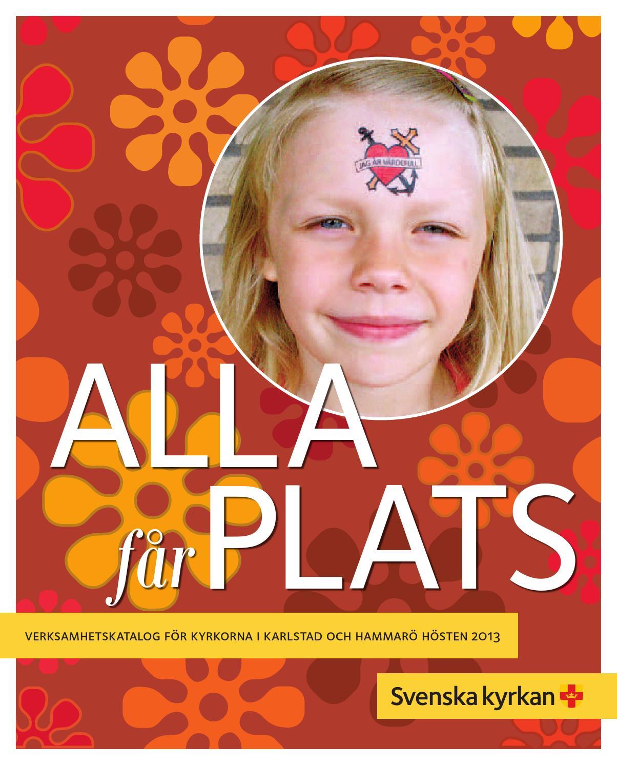 p tidningen! - Svenska kyrkan