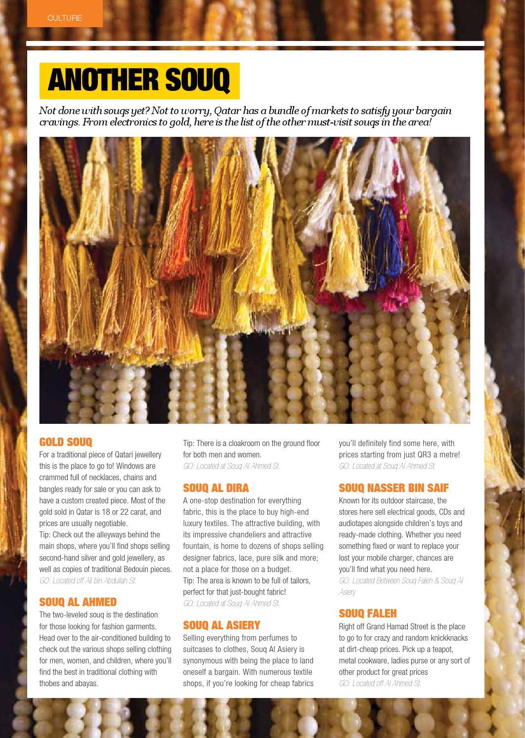 5b4cc53f0 FACT Qatar September by Fact Magazine - issuu