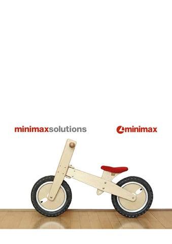 Minimax solution by Lestroj d o o  - issuu
