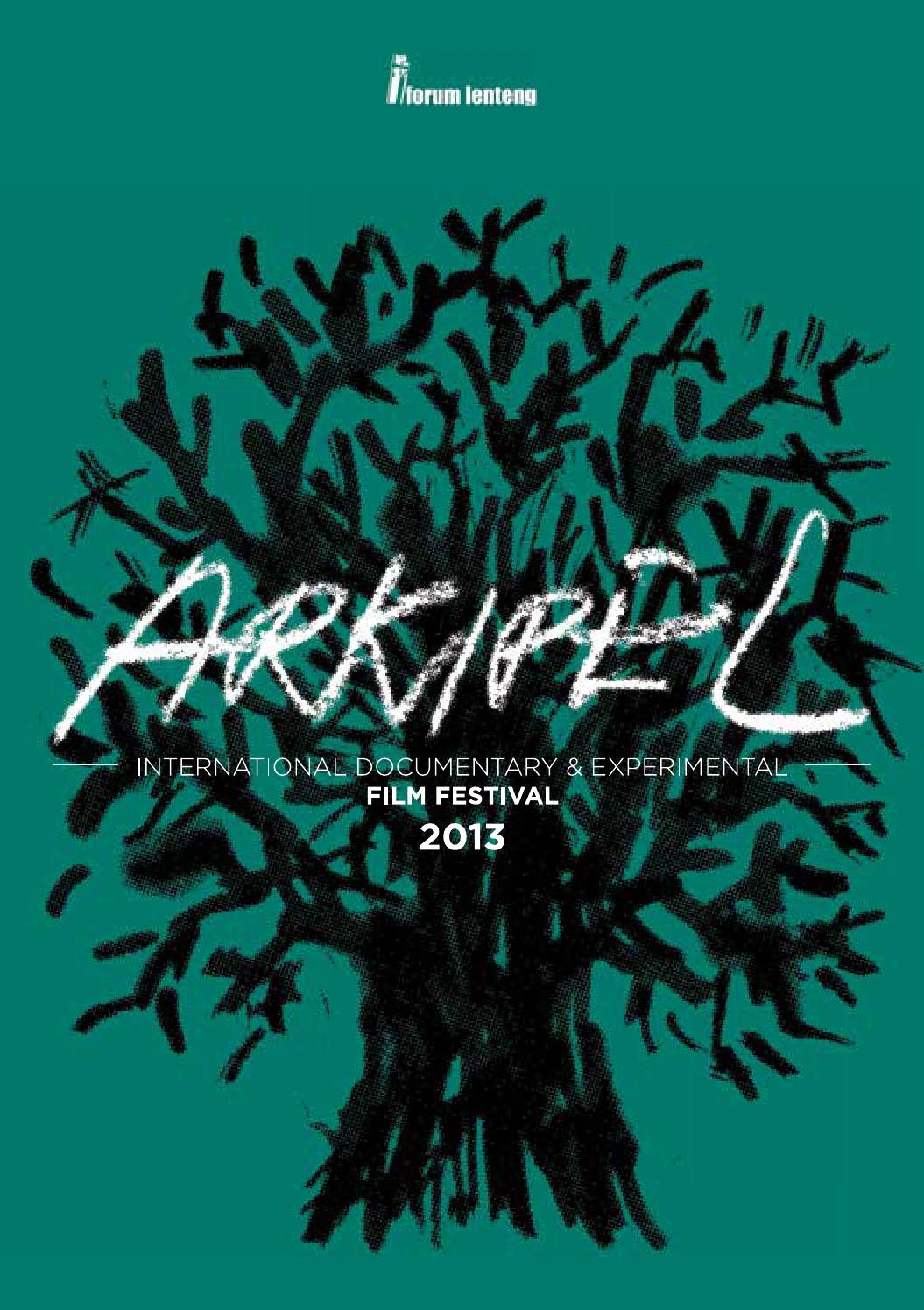Arkipel International Documentary And Experimental