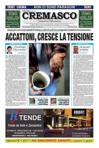 Il Piccolo del Cremasco del 31 agosto 2013 by promedia promedia - issuu 6ba08c3b43a