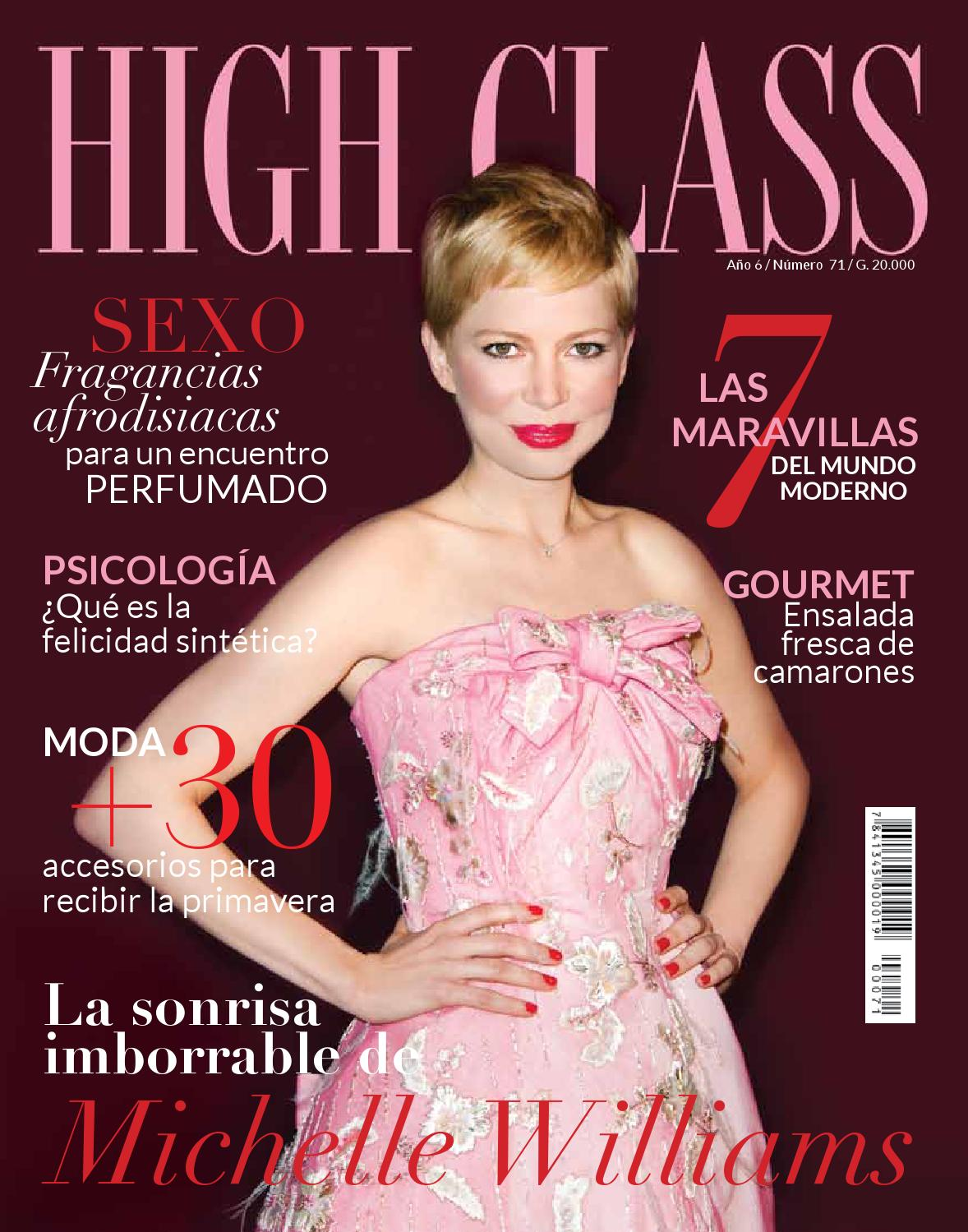 Revista High Class de Septiembre 2013 by Revista High Class - issuu