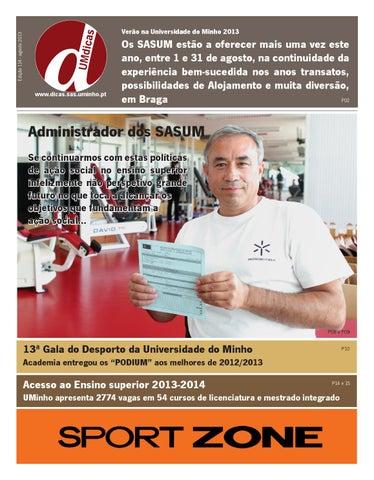 36f62f54e6 Umdicas114 isso by Nuno Gonçalves - issuu