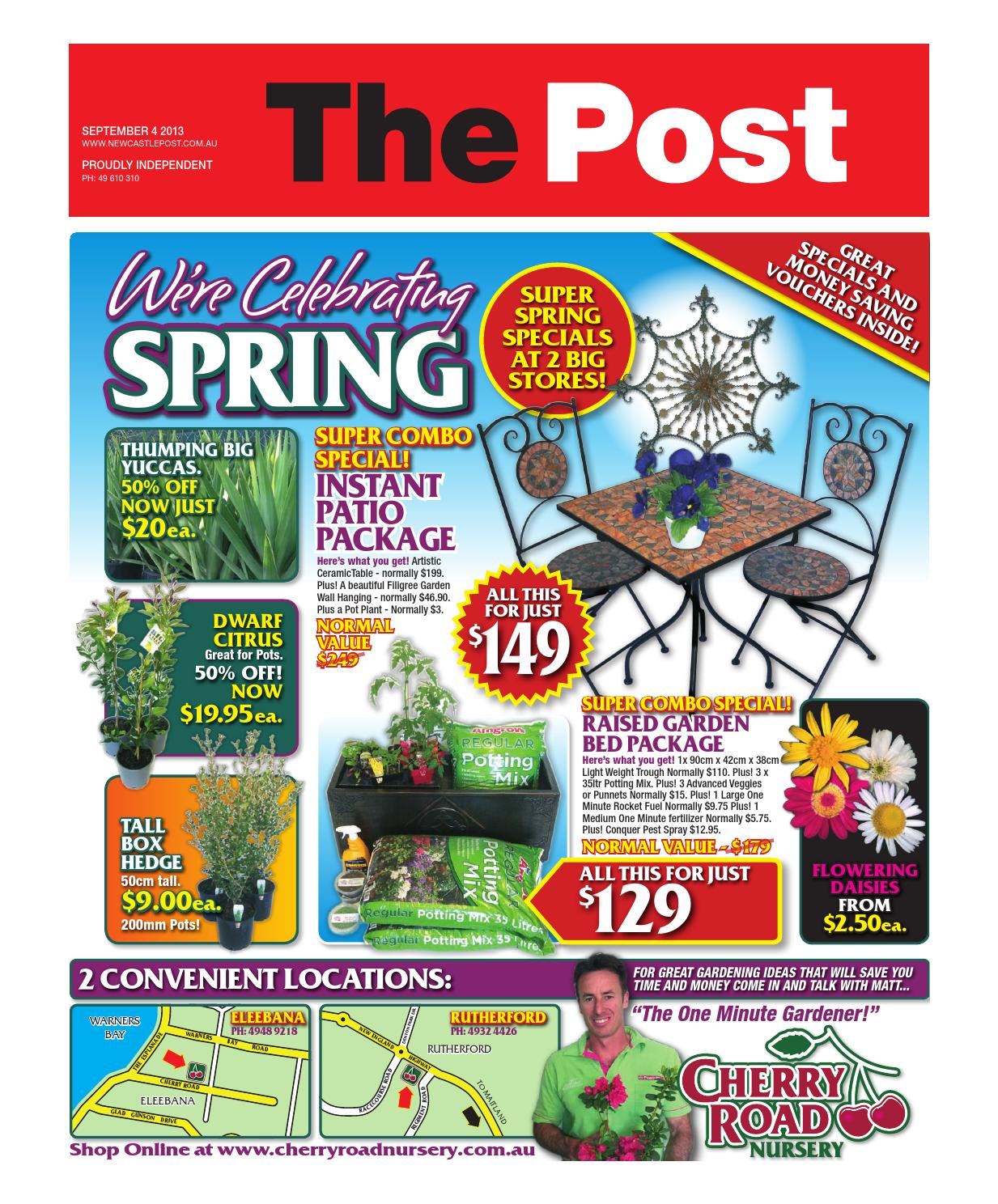 Newcastle Post 040913 By Newspapers Issuu Labels Diagrams 3d Origami Chinese Dragon Instructions