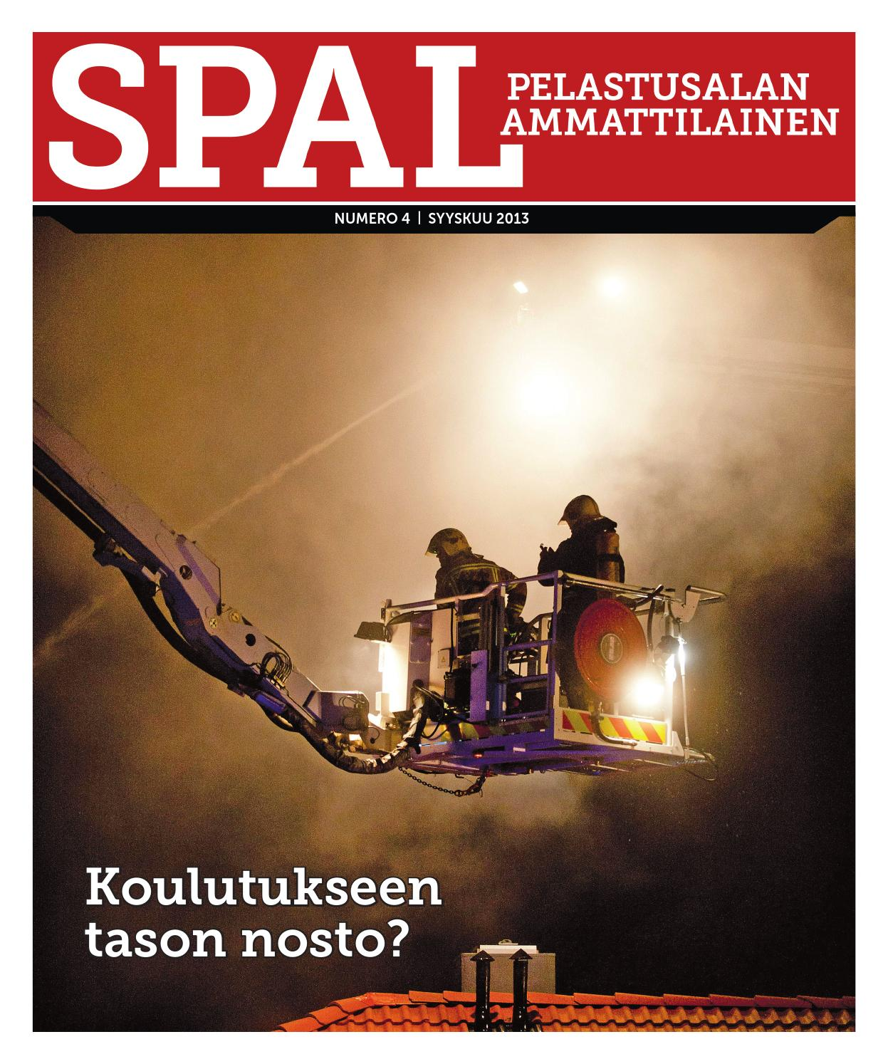 Suomen Palomiesliitto