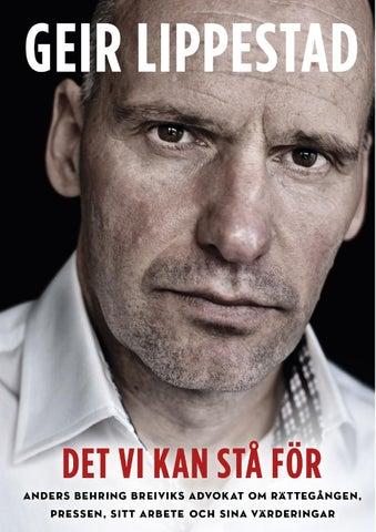 Saker vi vet om breiviks liv i fangelset